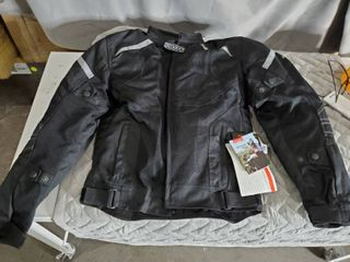 Pilot Direct Air Motorcycle Jacket SIZE XS