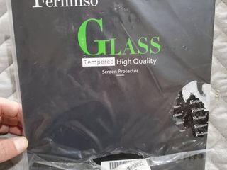 Ferilinso High Quality Tempered Glass Screen Protector