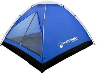 Wakeman Outdoors Tiny 2 person Twnt