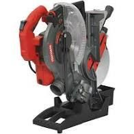 Craftsman 10  Folding Compound Miter Saw