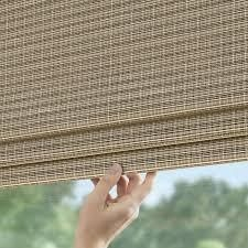 levolor Trim go Greystone light Filtering Cordless Natural Shade