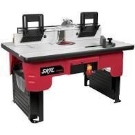 SKIl RAS900 SKIl Router Table