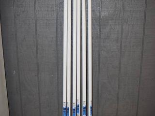 6 Closet Pro Metal Closet Rods 72