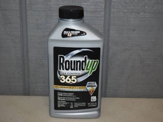 Round UP Max Control 365