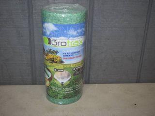 Grotrax Combination Fertilizer and Mulch   50 square feet