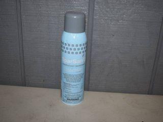 9 Cans SparSan Q Disinfectant Spray