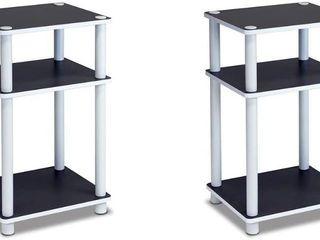 Furinno 3 Tier Shelf