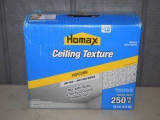 Homax Ceiling Texture Kit