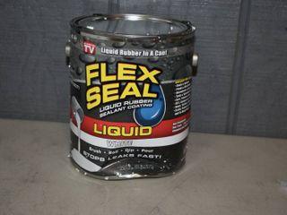 Gallon Flex Seal liquid