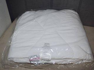 Full Size Waterproof Mattress Pad