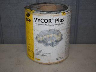 Vycor Plus 9  x 75 Foot Window and Door Flashing