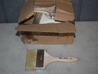 12 Chip Brushes 4