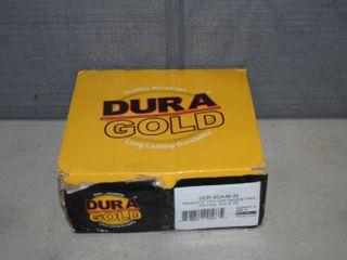 25 Dura Gold Sanding Discs