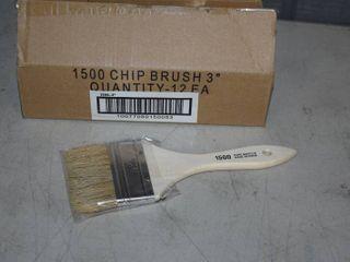 12 Chip Brushes 3
