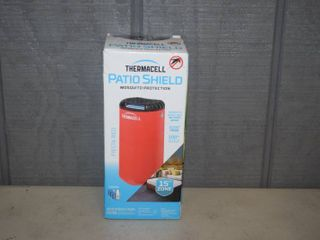 Thermacell Patio Shield Mosquito Protection