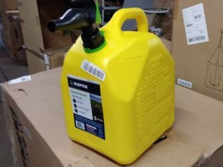 Scepter 5 Gallon SmartControl Diesel Can