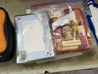 lot of Various greeting Cards