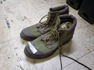 Orvis Size 13 Mens Boots