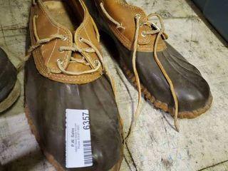 Size 13 Mens Shoes