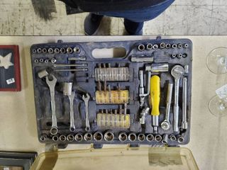 Alltrade Tool Kit