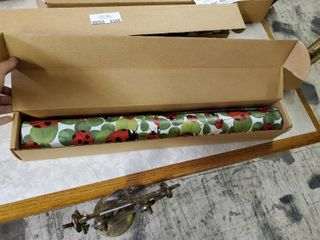 lady Bug Wrapping Paper