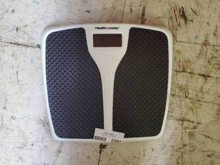HealthOMeter Bathroom Scale