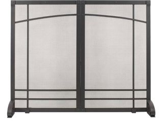 Pleasant Hearth FA811S Amherst Fireplace Screen
