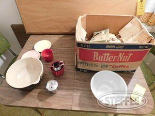 Assorted Bowls Kitchenware 1 jpg