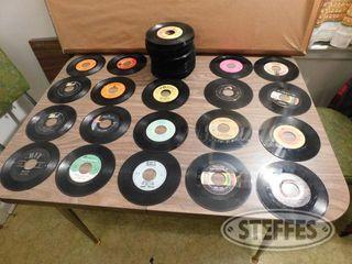 45 RPM Vinyl Records 1 jpg