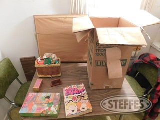 Misc Box of Items 1 jpg