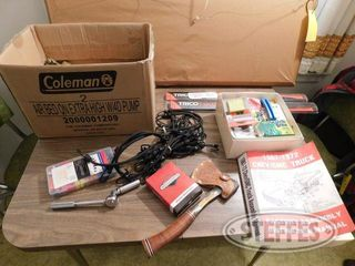 Box of Tools Misc Items 1 jpg