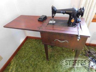 Singer Sewing Machine Table 1 jpg