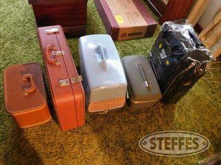 luggage Bike Cover 1 jpg
