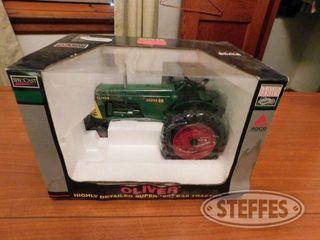 AGCO 1 16 Scale Oliver Super 88 2 jpg