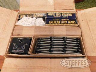 Gilbert American 3 16 Scale Flyer 4904 Train Set 2 jpg