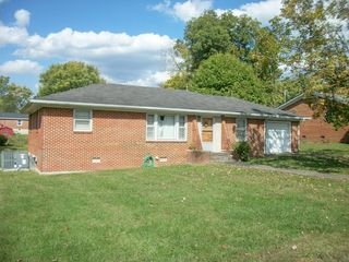 3 BR, Brick Home & Personal Property