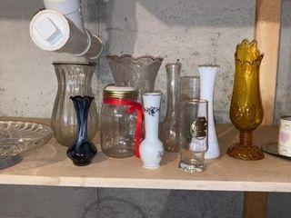 VASES   BEER GlASS   COFFEE MUG  JAR AND ROTATING