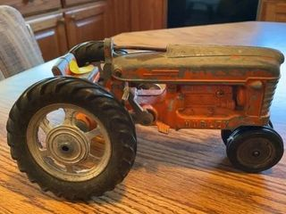 HUBlEY TOY TRACTOR
