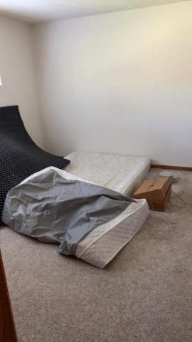 QUEEN SIZE COMPlETE SlEEP NUMBER BED