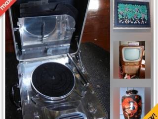 Salem Downsizing Online Auction - Franklin St