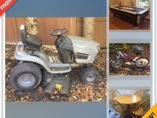 Owings Moving Online Auction - Arundel Way