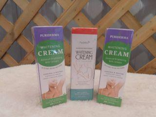 2  Puriderma whitening cream  Asavea whitening cream w  collagen