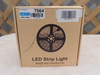 lED light stripe  bright and colorful