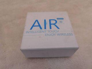 Air A2 mini intelligent touch enjoy wireless earbuds
