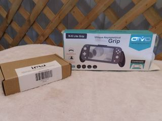 Unique Asymmetrical grip N S lite grip  imw wireless gaming controller for NES  super NES