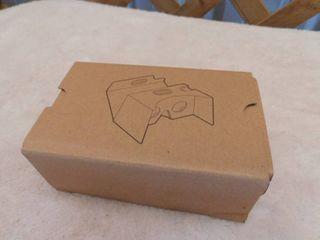 Google Cardboard VR set