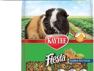 Kaytee Fiesta Guinea Pig Food  RETAIl  35 31