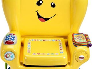 Fisher Price laugh   learn Smart Stages Chair  RETAIl  39 99