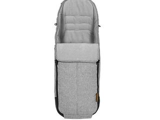 Stroller Footmuff for Keeping Baby COZY  Made for Mutsy Nexo but may be Compatible with other Strollers  RETAIl  32 96