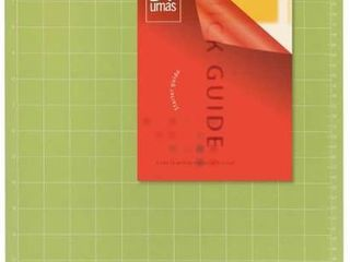 Cricut 12 by 24 Inch Adhesive Cutting Mat  RETAIl  21 29